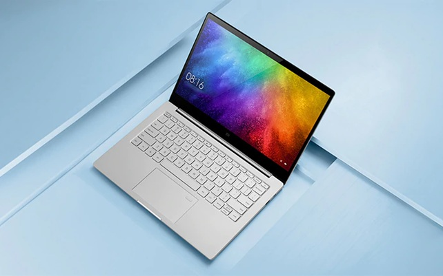 Xiaomi Mi Air Notebook: diseño ultrabook de 13.3 pulgadas