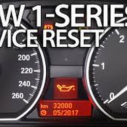 How To Reset Service Reminder Indicator On BMW 3 Series and