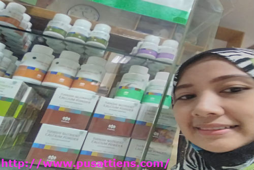 Reni Nuraeni - Agen Resmi Pusat Penjualan Tiens Palembang