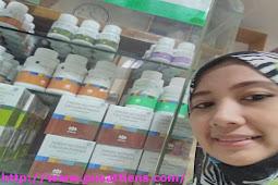 Agen Resmi Pusat Penjualan Tiens Kabupaten Nias