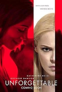 Sinopsis Film Unforgettable  (2017)