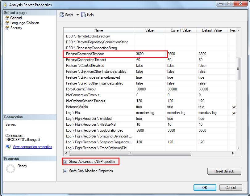 INCREASE TIMEOUT ODBC SQL SERVER WINDOWS 8.1 DRIVER DOWNLOAD