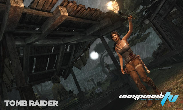 Tomb Raider PC Full Español PROPHET