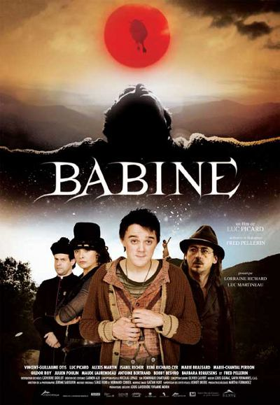 Babine (2008) ταινιες online seires oipeirates greek subs