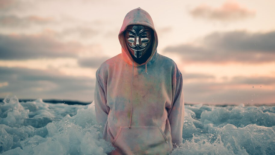 anonymous 4k wallpapers mask hoodie anonymus laptop resolution 1080p gambar purge creepy pc 8k backgrounds uhd bitcoin technology 1440p gratis