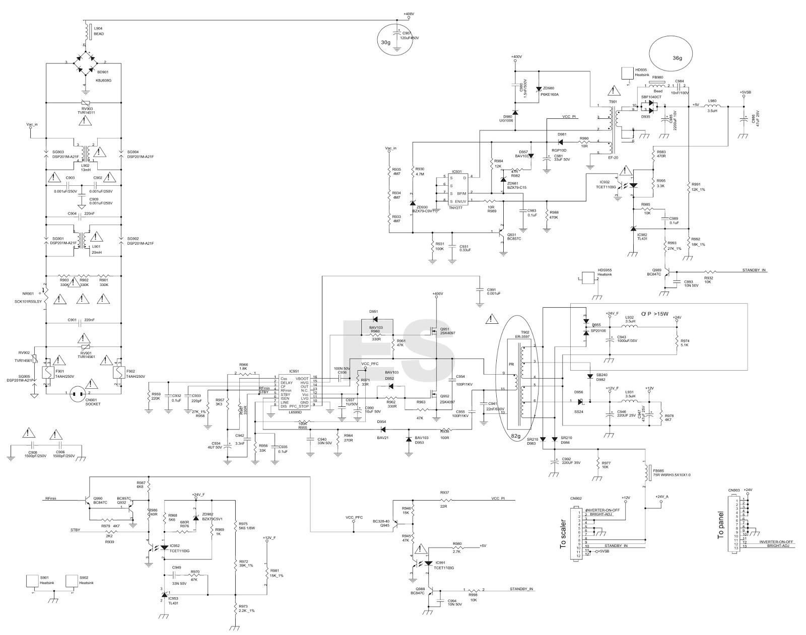 Philips Vs3 Wireless Lan Diagram