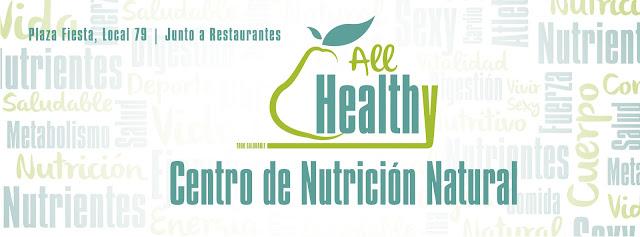 CENTRO DE NUTRICIÓN NATURAL MÉRIDA