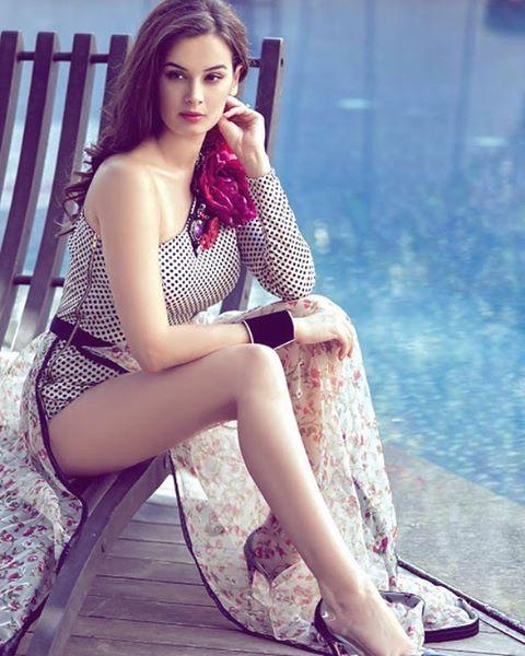 Evelyn Sharma Hot