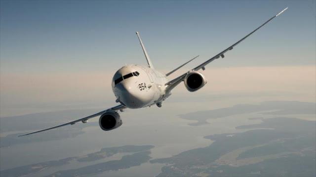 Rusia detecta aviones de EEUU cerca de supuesto refugio de Al-Asad