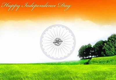 Short Independence Day Speech In Hindi