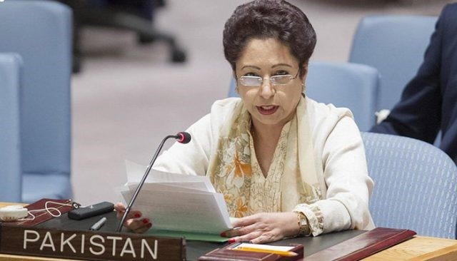 Pakistan opposes creation of new permanent seats in UNSC