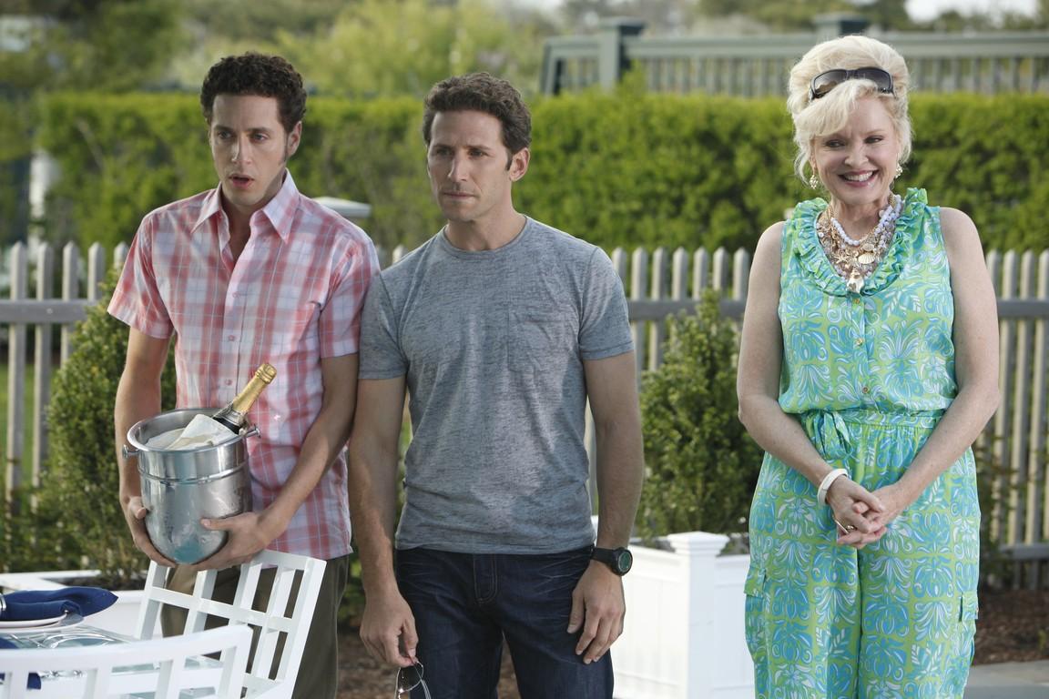 Royal Pains - Season 2 Episode 02: Lovesick