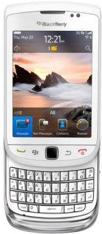 Harga HP Blackberry Torch 9800