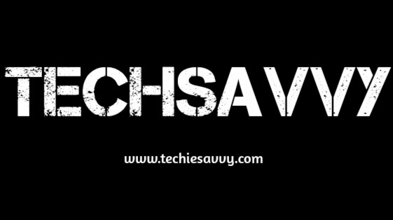 Follow TechSavvy