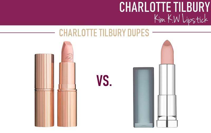 Charlotte-Tilbury-Kim-K-W-Lipstick-Dupe