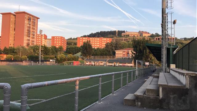 Campo de fútbol de La Siebe