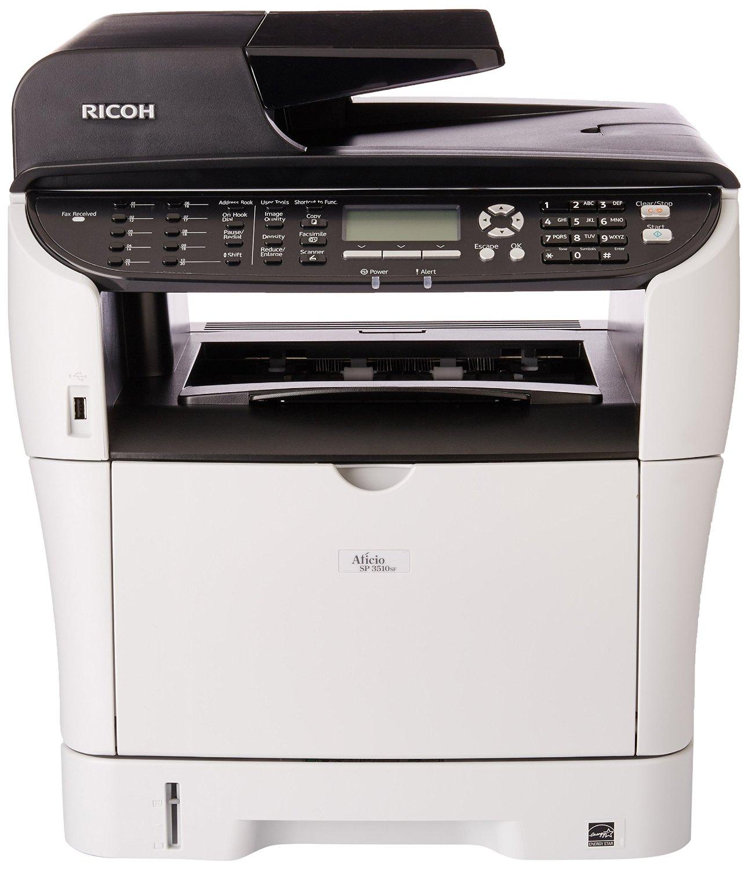 Printer Ricoh Aficio