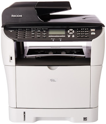 Ricoh SP3510SF Driver Download