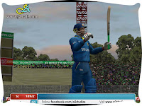 ICC T20 World Cup 2014 Patch Gameplay Screenshot - 29