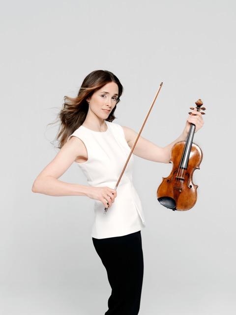 britten violin concerto youtube