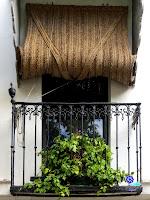 Sevilla - Barreduela de la Plaza de la Alianza
