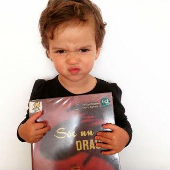 como gestionar rabietas niños, consejos, tips, libros