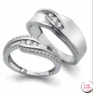 CINCIN PALLADIUM COUPLE 13
