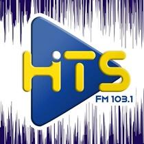 Ouvir agora Rádio Hits FM 103,1 - Recife / PE