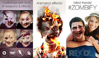 Zombify – Be a Zombie