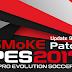 PES 2017 PES SMoKE Patch 9.4.3