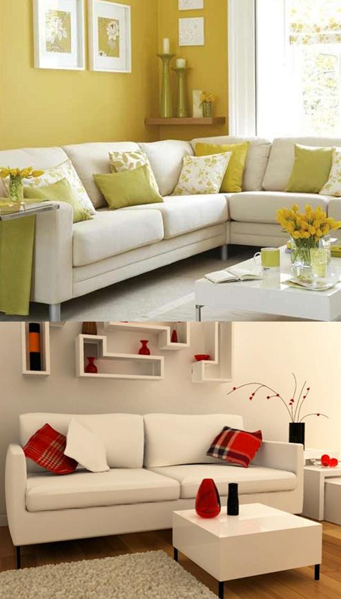 furniture kursi sofa ruang tamu rumah minimalis desain