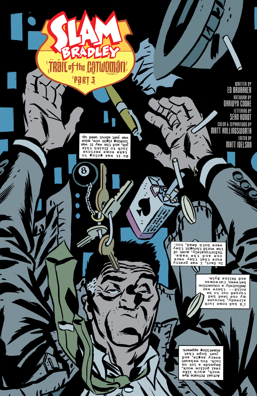 Detective Comics (1937) 761 Page 23