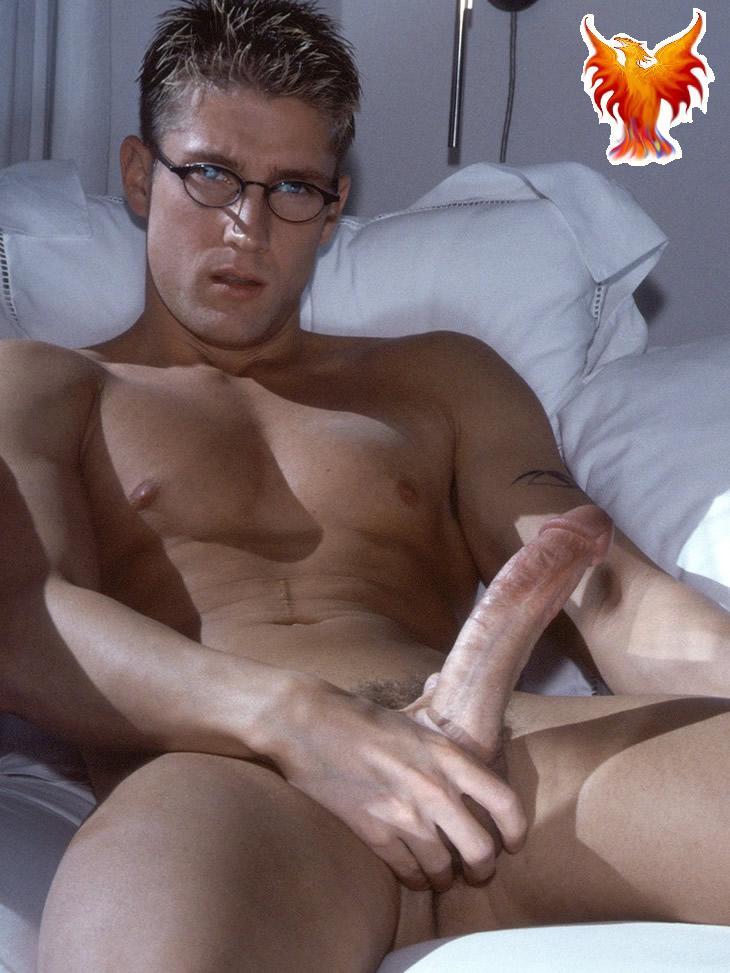 Joe landon gay porn