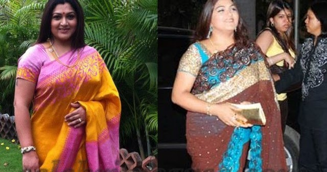 Kushboo Designer Sarees Collection Saree Blouse Patterns