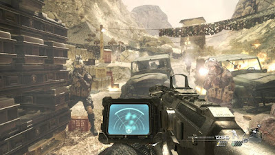 Call of Duty 4 Modern Warfare 2 Free Download For PC