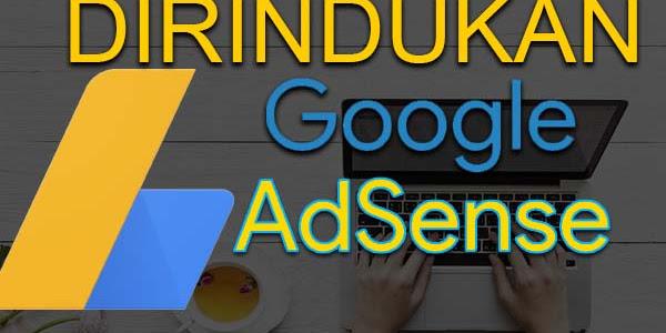 Blogger Yang Dirindukan Google Adsense