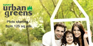 Sunny Urban Greens- PLOTS , Offering 125 SQYD and 140 SQYD plots located on Kharar- Kurali Highway. call for best deals 9023407035