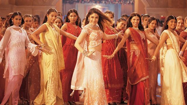 Kabhi Khushi Kabhie Gham 2001