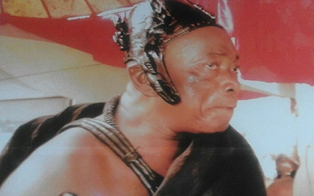 Bantama Hene goes home today