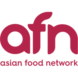 logo AFN Asian Food Network