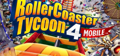 Download RollerCoaster Tycoon Apk v1.9.2 (Mod Money)
