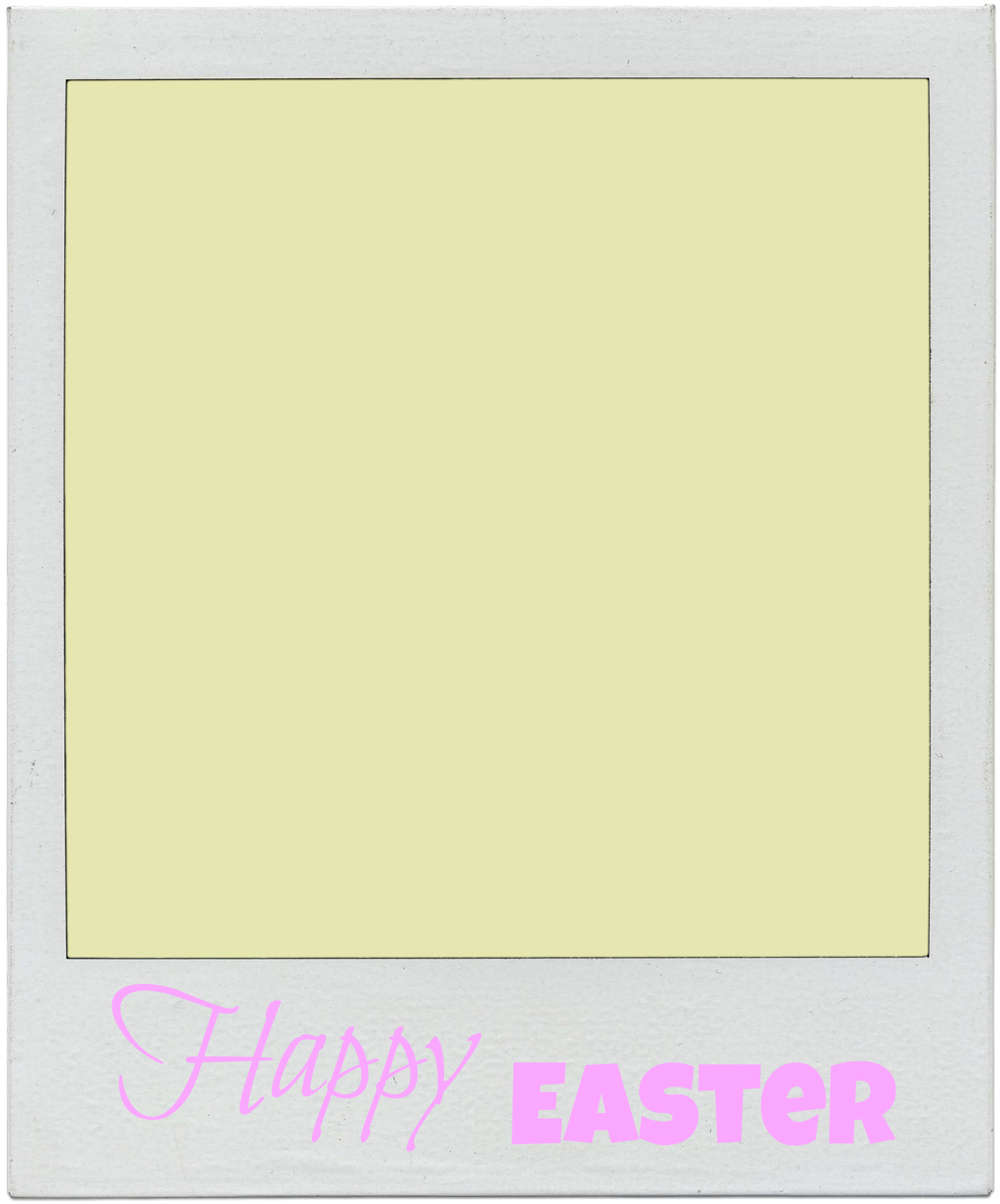Quick and Easy Easter Cards