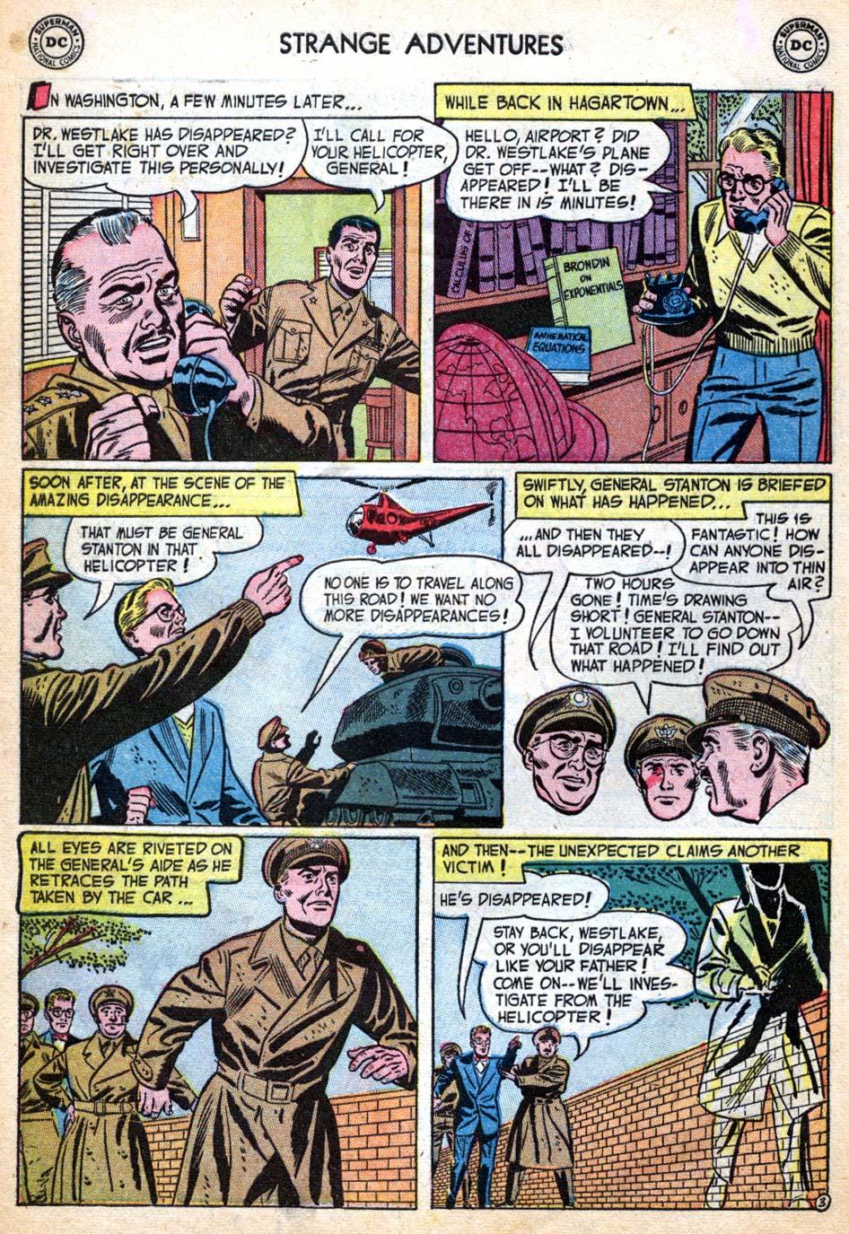 Strange Adventures (1950) issue 35 - Page 30