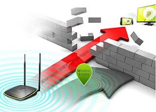 Cara Meningkatkan Kekuatan Sinyal Wifi