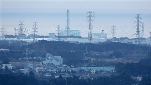 Fukushima nuclear plant costs have doubled: Japanese government