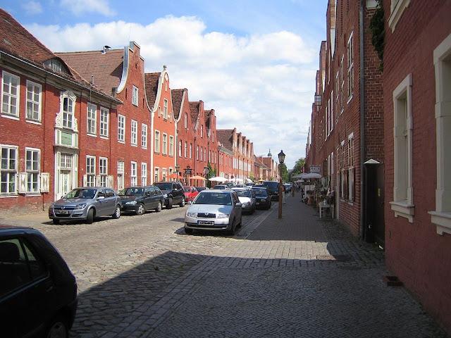 Holländisches Viertel, Potsdam