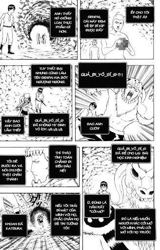 Gintama Chap 191 page 17 - Truyentranhaz.net