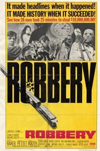 Watch Robbery Online Free in HD