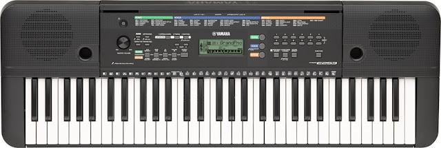 Đàn Organ Yamaha PSR-E253 Chính Hãng Giá Rẻ