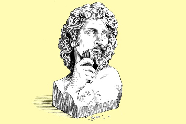 Why Alexander the Macedonian ordered his men to shave?